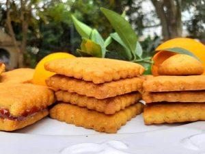 Νηστίσιμα Μπισκότα...</div> <a href=