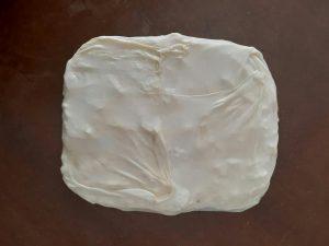 Μπουγάτσα με τυρί